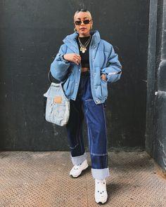 16 Unutterable Urban Wear For Men Ideas - Men's Tank - Ideas of Men's Tank - Marvelous Useful Ideas: Urban Fashion Menswear Shirts urban fashion for men coats. Fashion Killa, Look Fashion, Fashion Outfits, Fashion Design, Fashion Trends, Fashion Shirts, Photoshoot Fashion, Fitness Photoshoot, Photoshoot Ideas
