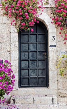 Yemin Moshe, Jerusalem, Israel