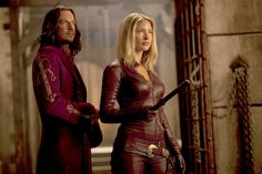 Legend of the Seeker - Season 2 Episode 20 Still