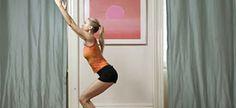 Οι 10 καλύτερες ασκήσεις yoga για γυναίκες