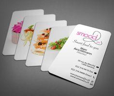 Smood2u Sophie Fleury PUB Cartes De Visite