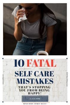 Is your self care routine, products, and checklists not working for you? It's because you are making a fatal self care mistake that is holding you back from success and happiness. Read this article to learn the tips and tricks as well as the mistakes so that you can practice self care the right way! Change Your Mindset, Mind Body Spirit, Self Care Routine, Positive Mindset, Growth Mindset, Self Development, You Changed, Work On Yourself, Mistakes