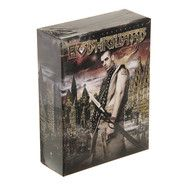 Absztrakkt & Snowgoons - Bodhiguard Limited Fan Box