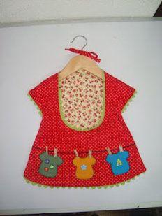 Perfil | fanny | Reciclar ropa para hacer bolsas de pinzas