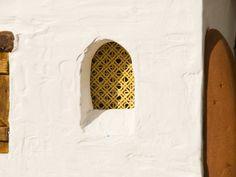 Celosía para ventana del Belén   Hacer bricolaje es facilisimo.com