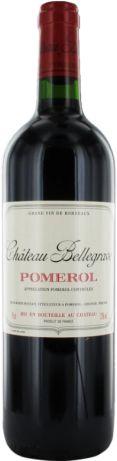 Château Bellegrave rouge 2012 - Pomerol - 14/20 : Un vin frais et végétal, le raisin n'est pas très mûr, mais la matière est de bonne densité. Il se fera en bouteille En savoir plus : http://avis-vin.lefigaro.fr/vins-champagne/bordeaux/entre-deux-mers/pomerol/d15817-chateau-bellegrave/v15818-chateau-bellegrave/vin-rouge/2012#ixzz2vAtp7Qk2