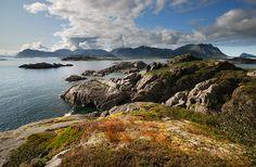 Nordland.Norway