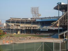 tiger stadium | Please click on the thumbnail photo below to view a larger version