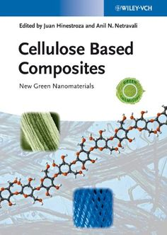 Aimed at researchers involved in this emerging field in both academia and industry, this book is unique in its focus on cellulose nanofibers, especially nano-composites, nanomoities and other plant based-resins and their composites. Despite its concise presentation, this handbook and ready reference provides a complete overview, containing such important topics as electrospinning, isolation, characterization and deposition of metallic nanoparticles.