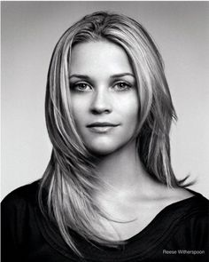 @Jenn L Milsaps L Jones I know that its black and white, but i like it... Reese Witherspoon is pale like me lol