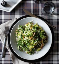 Delicious salad - Satisfying and seasonal food in about 30 minutes.
