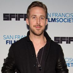 Pin for Later: Our Prayers Have Been Answered — Ryan Gosling Is Back