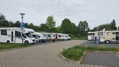 Wohnmobilhafen 2015 Idstein Empfohlen von http://www.janremo.de