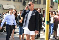 Tommy Ton's Street Style: Milan: Style: GQ