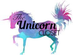 The Unicorn Closet