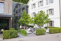 Bad Bubendorf Hotel | Galerie > Bilder