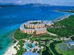 Sugar Bay Resort & Spa, USVI St. Thomas