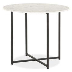 Room & Board - Classic 27r 24h End Table