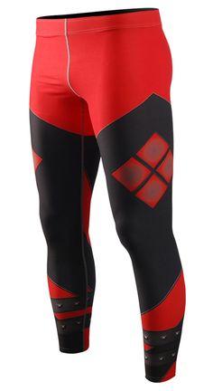 Men's sports Compression Pants
