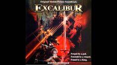 Excalibur Original Soundtrack - The Wedding