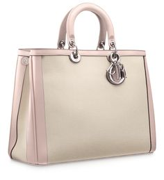 Dior Diorissimo soft pink