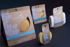 Brightwood - The Dieline -