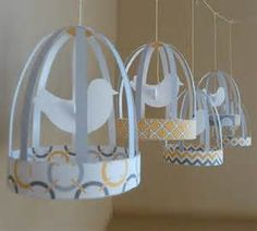 +Paper Bird Cage Template - Bing images … More