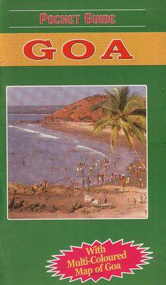 #Goa. Pocket guide.