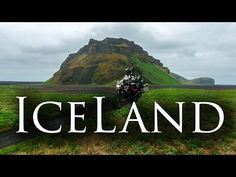 Iceland - Why it's the Most Beautiful Country on Earth! in 4K - YouTube