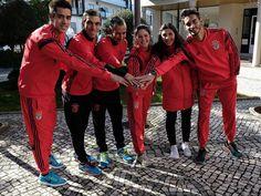 SL Benfica, Campeão Nacional de Marcha em Estrada no setor masculino.