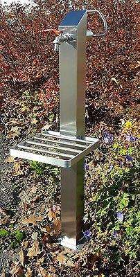 4-Loch Einstellbare Messing Spray Mistingdüse Garten Sprinkler Bewässerung Neu