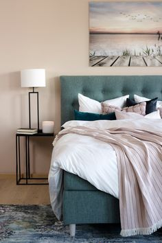 Jotun Paint, Skin So Soft, Kids Bedroom, Nest, Ikea, Painting, Furniture, Home Decor, Rome