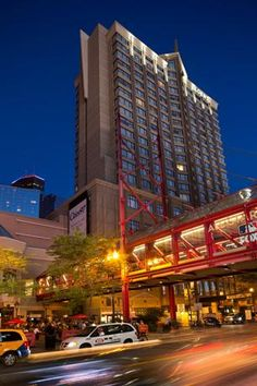 Hotel Deal Checker Loews Minneapolis Hotels Minnesota Offers