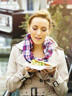 Dein Hunger will einfach nicht verschwinden? Dann hast du vielleicht das Falsche gegessen.