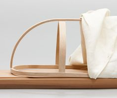 Breadpit is a minimalist design created by Location: -based designer Florian Hauswirth. The design will be displayed at the Youthful Perspec...