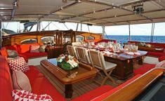 Vitters yacht marie exterior