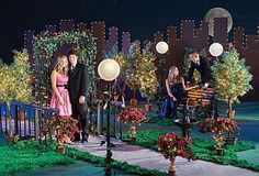 Prom Theme Themes   ... theme prom with the metropolitan romance of a city theme prom with