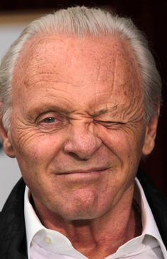 "Sir Anthony Hopkins Photo - Premiere Of Walt Disney Pictures' ""The Muppets"" - Arrivals"
