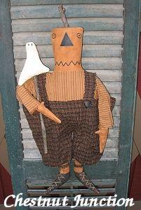 Pumpkin Pete