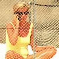 Diana's last holiday, 1997.