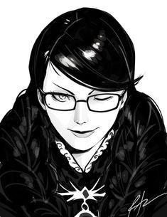 Hideki Kamiya, Busy At Work, Quick Sketch, Best Artist, Female Characters, Video Game, Batman, Superhero, Shit Happens