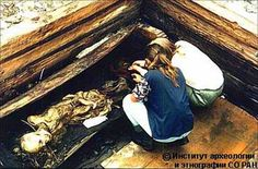 Death Cause Of Mysterious 2,500 Year-Old Princess Ukok Revealed -