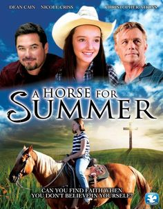 horse movies | HORSE FOR SUMMER