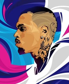 "ZArt® (@zaddymauricebreezy) on Instagram: ""Art @chrisbrownofficial B R E E Z Y #teambreezy #teambreezyforlife #teambreezyforever…"" Chris Brown Photos, Chris Brown Art, Chris Brown Outfits, Chris Brown Style, Cris Brown, Chris Brown Wallpaper, Trill Art, Black Jesus, Rapper Art"