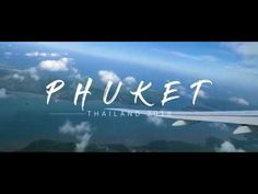 Welcome to Phuket, Thailand ! From Swiss to Phuket, discover the famous island of Phuket in February Location: ° Kata Noi beach ° Karon view ° Big Budd.