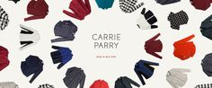 Timeless Wardrobe Essentials. Ethical Fashion. Made in the USA | Carrie Parry