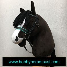 Hobby Horse, Horses, Animals, Polymer Clay, Sustainability, Animales, Animaux, Animal, Animais