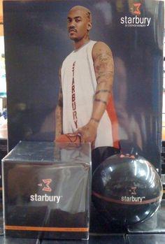 STARBURY PERFUME FOR MEN 3.4 OUNCES by STARBURY. $14.68