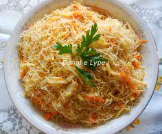 Danni e Lype: Salada de Bifum