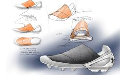 James G Lee – Under Armour Kicker Cleat